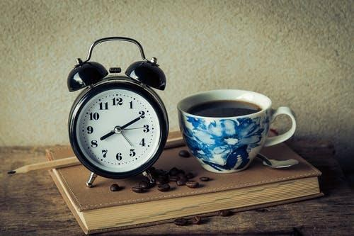 Five tips to set a study routine
